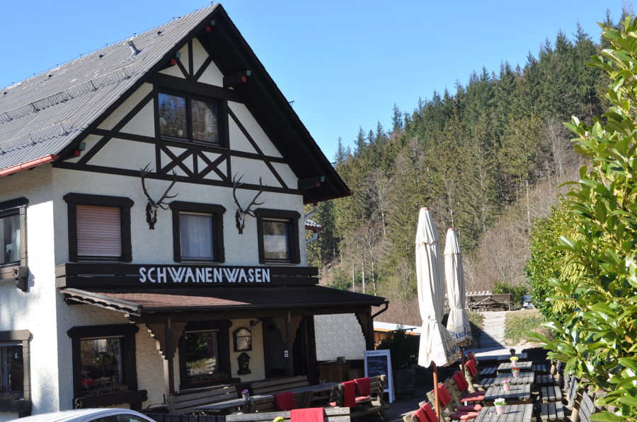 Großartig Waldschänke Baden Baden Zeitgenössisch - Wohnzimmer ...